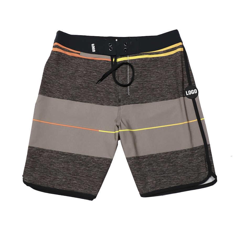 2019 новый бренд мужские s бордшорты купальники мужские модные животные печати Фламинго пляжные шорты мужские быстросохнущие эластичные Купальники