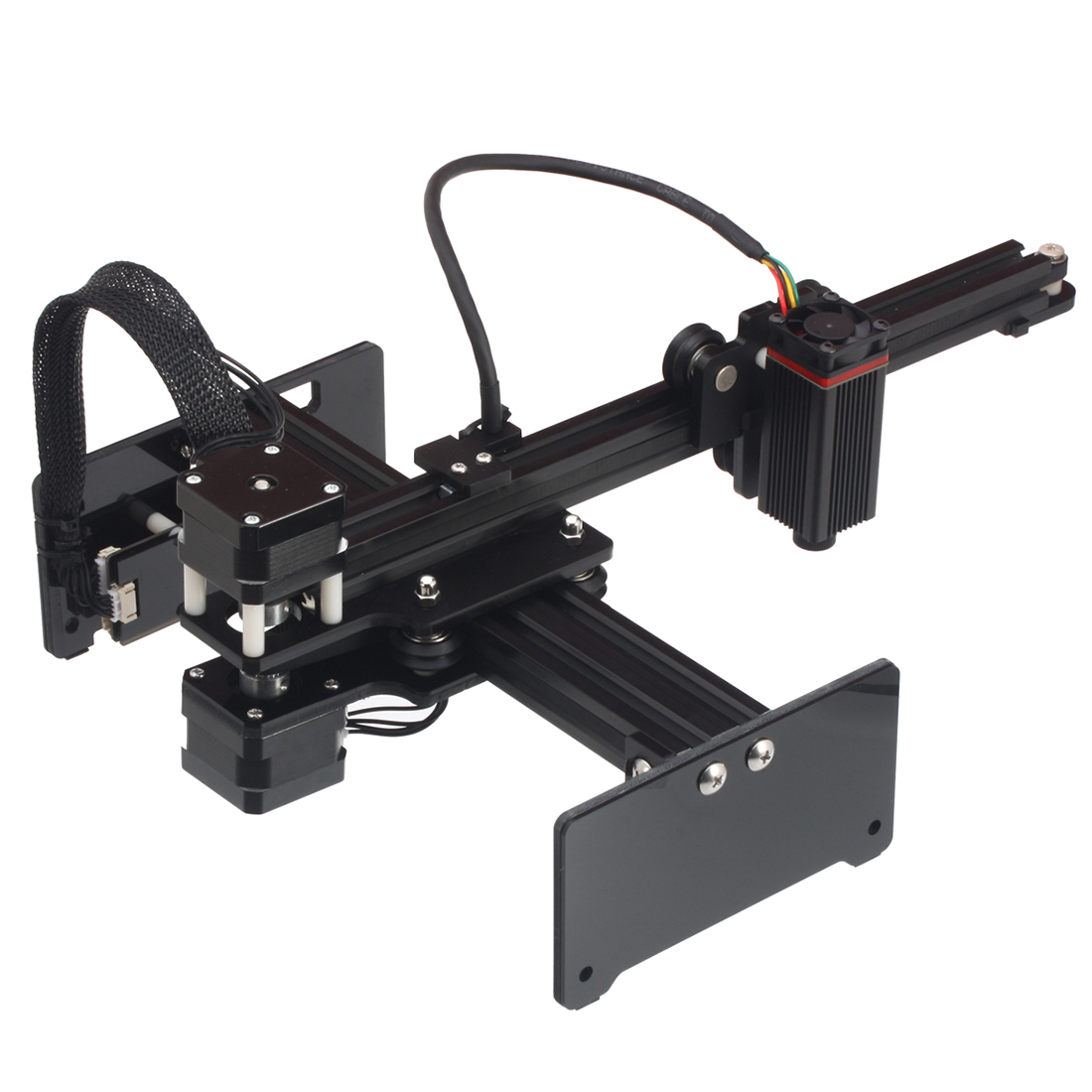 NEJE Master 20MW Laser Engraving Machine DIY Mini Desktop Engraver Play Game Education Christmas Birthday Gift For Children Kids