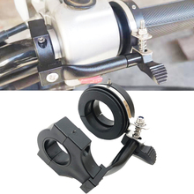"""New 7/8"""" Motorcycle Cruise Control Throttle Lock Assist 22mm Handlebar Motorcycle Quad ATV CRF DTR PIT BIKE  For Yamaha For BMW"""