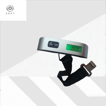 50 kg digital electronic scales luggage scale aircraft travel portable hanging