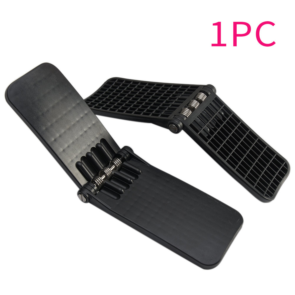 Protection Portable Climbing Support Brace Plastic Knee Booster Board Mountaineering Joint Accessories Replacement Sports Leg