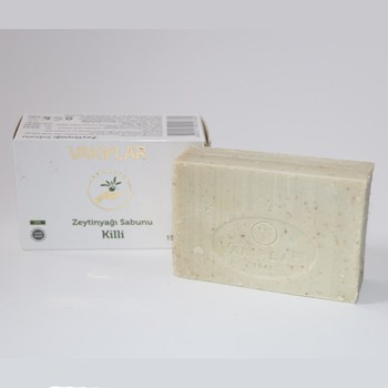 Clay Olive Oil Natural Soap-150g-Purchase more than 3 get Discount цена 2017
