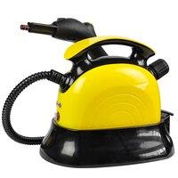 110V / 220V Steam Cleaner Car Washer Carpet Cleaner Steam Mop Multifunction Portable High Temperature High Pressure Shoulder