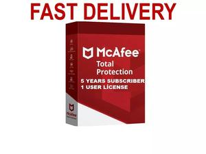 SMcafee Protection - ...
