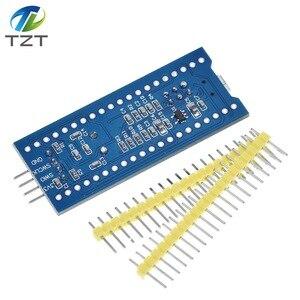 Image 4 - TZT STM32F103C8T6 ARM STM32 Minimum System Development Board STM Module For arduino original