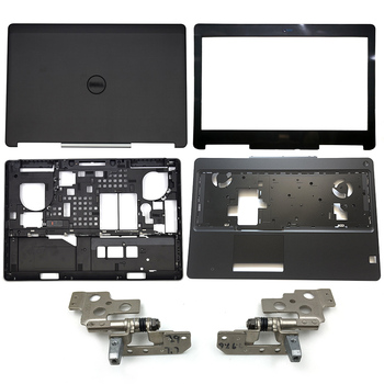 15 6 inch led lcd screen for dell precision 7510 7520 3510 0r52wf wuxga fhd 1920 1080 ips display non touch Laptop LCD Back Cover/Front Bezel/Hinges/Palmrest/Bottom Case For DELL Precision 7510 7520 Series 0JYVG2 0CXT35 A166PT 03K8M9