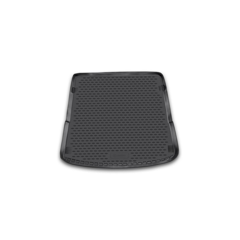 Trunk Mat For AUDI Q7 2005-2014, Cross. NLC.04.16.B12