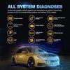 Newest Version Autel AP200M Bluetooth OBD2 Scanner Full Systems OBDII Car Diagnostic Tool PK AP200 MK808 Thinkdiag Easydiag 3 0 review