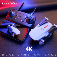 Otpro Pro 15 Mini Drone Met/Zonder Hd Camera Hight Hold Modus Rc Quadcopter Rtf Wifi Fpvquadcopter Volg Mij rc Helicopter(China)