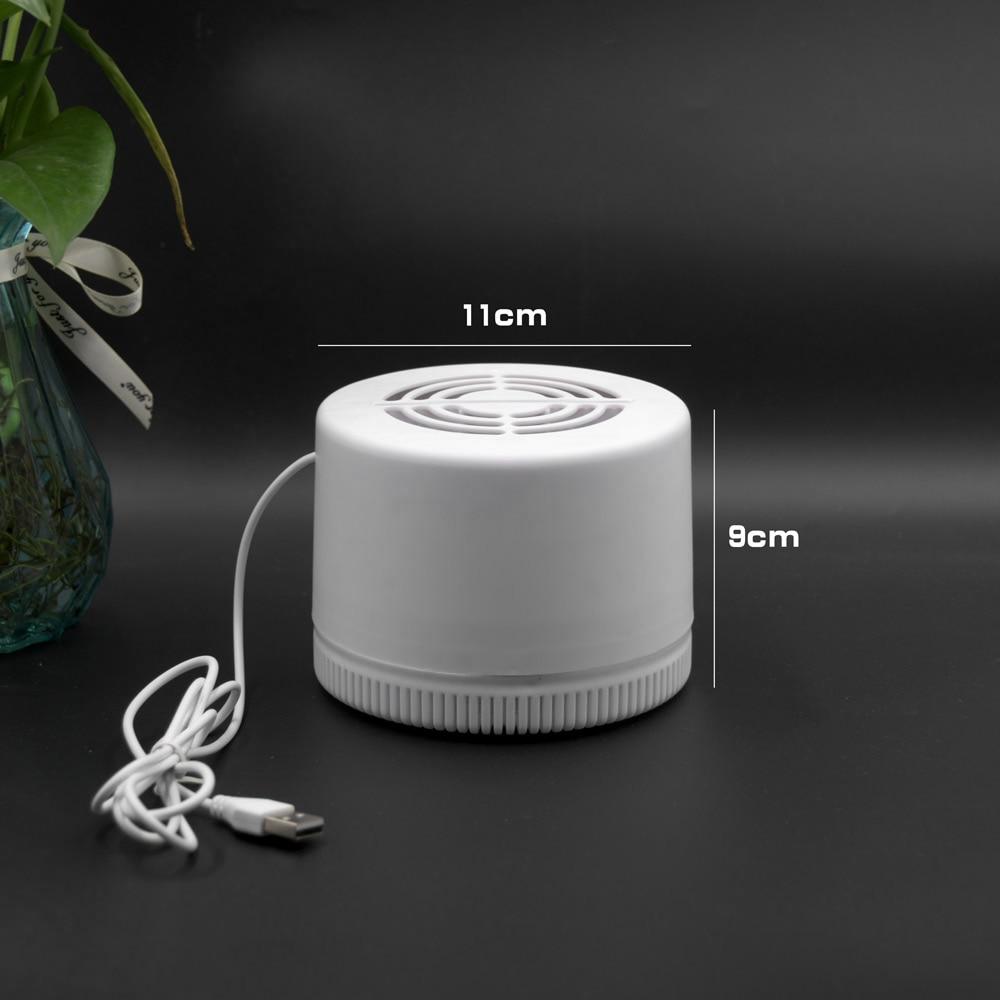 ANYIGEDEJU-matamoscas 3D LED, lámpara creativa, trampa para mosquitos, raqueta 2