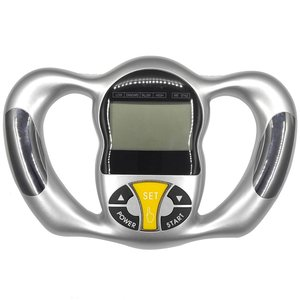 Body Fat Measuring Instrument