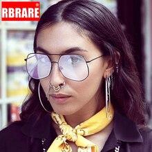 RBRARE Luxury Sunglasses Women 2019 Womens