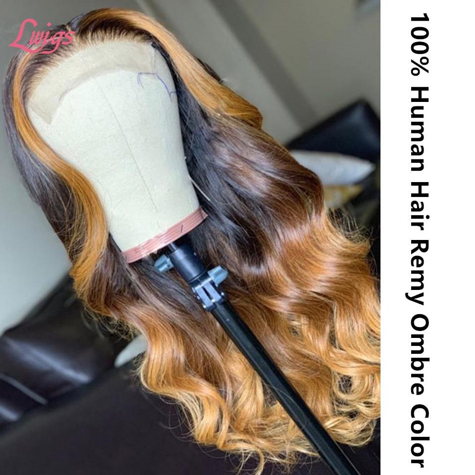 ombre_color_black_women_wigs