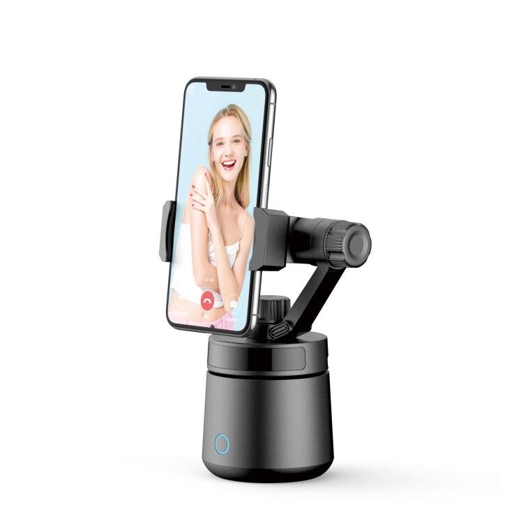 rotação 360 graus vlog tiro suporte de montagem usb