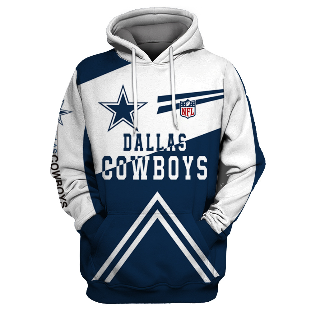 CNUUIKOOEK Sweatshirts Men's 3D Star Cowboy Printed Hooded Pocket Pullover Hoody Hoodies