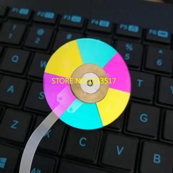 42mm Original Projector Color Wheel For Sharp XV-Z15000/XV-3100A/Z30000A/Z30000/XV-Z17000