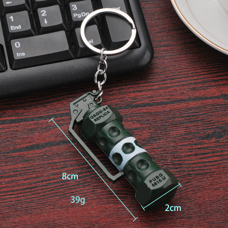 pubg key chains (11)