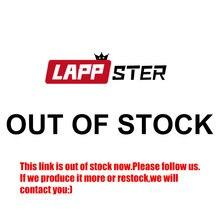 LAPPSTER Men 한국 패션 Oversized Hoodies 2020 가을 남성 일본 Streetwear 스웨터 남성 캐주얼 하라주쿠 까마귀 3XL