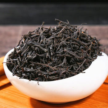 2020 China High quality Lapsang Souchong Black tea Wuyi Lapsang Souchong Tea Zheng Shan Xiao Zhong Tea For Lose Weight 1