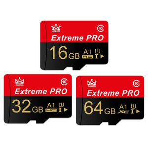 Large-Capacity Micro Memory Card 4G 8G 16G 32G 64G 128G 256G Class 10+Sd-Tf For Mobile / PC CH micro sd card