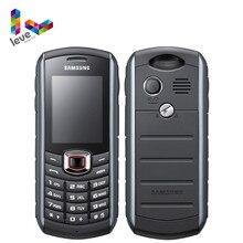 Original samsung b2710 desbloqueado telefone móvel samsung xcover 271 2mp gps 2.0