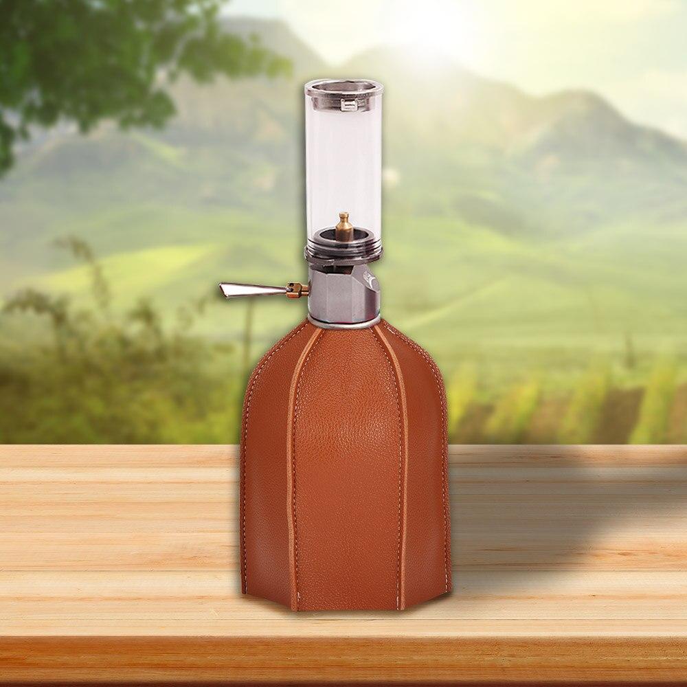 Топлива цилиндр сумка для хранения Открытый Кемпинг 450/230g газовый баллон Защитная крышка прочная крышка контейнера сумка для хранения