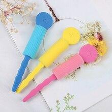 Curler Foam-Rollers Diy-Tools Hair-Care Magic-Sponge Hair-Styling Soft-Hair for Women