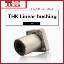 Original novo thk linear bucha lmk lmk8 lmk8uu rolamento linear
