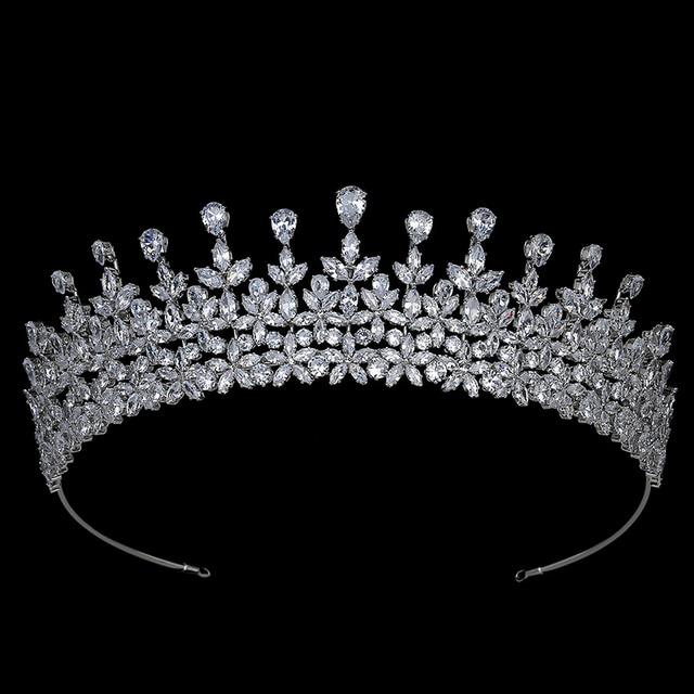 Tiaras and crown hadiyana leave sh