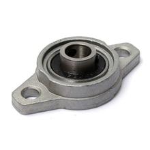 Zinc Alloy Flanged Bearings Bearings Ball Bearings free shipping 50 pcs fr1810zz fr18102z fr1810 2z flanged bearings 5 16 x 1 2 x 5 32 inch flange ball bearings rif 8516zz