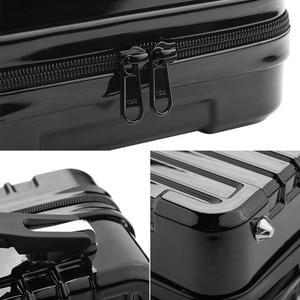 Image 2 - قشرة صلبة مقاوم للماء حقيبة تخزين حقيبة يد حقيبة يد ل شاومي فيمي X8 SE الطائرة بدون طيار صندوق تخزين حمل حقيبة