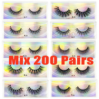 200 pairs