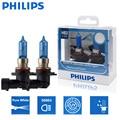 2X Philips HB3 9005 12V 60W P20d Diamant Vision 5000K Super Weiß Licht Auto Halogenlampen Auto scheinwerfer Lampen 9005DVS2