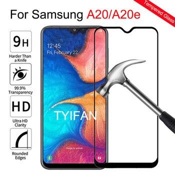 Tempered Glass for Samsung Galaxy A20e A 20 E 20e A20 Protective Glass Screen Protector for