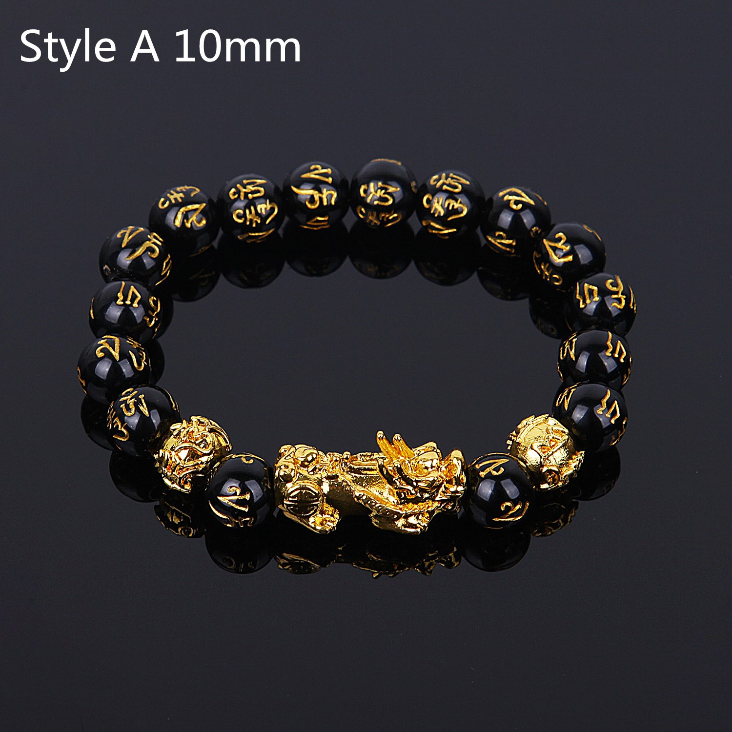 Style A 10mm