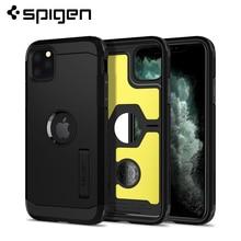 Spigen Tough Armor Series Heavy Duty MIL-STD-810 Drop Resistance Case for iPhone 11 Pro