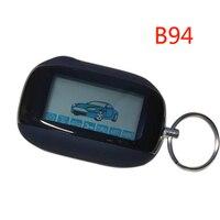 B94 LCD Fernbedienung Keychain für StarLine B94 zwei weg auto alarm system