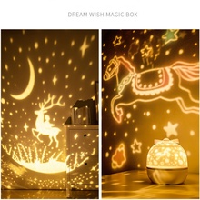 LED USB 3D Table-Lamp Copper wire  Night light for Home Holiday bedroom indoor kids bar Decor fairy light