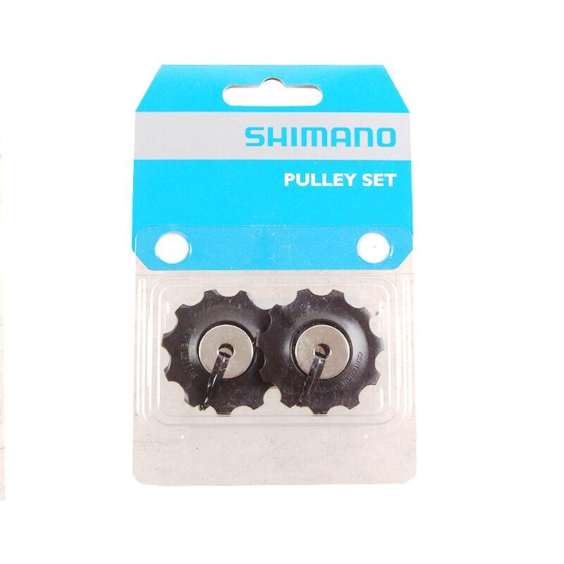 Jockey Wheels Shimano rd-5700 tension Guide Pulley Set rear derailleur
