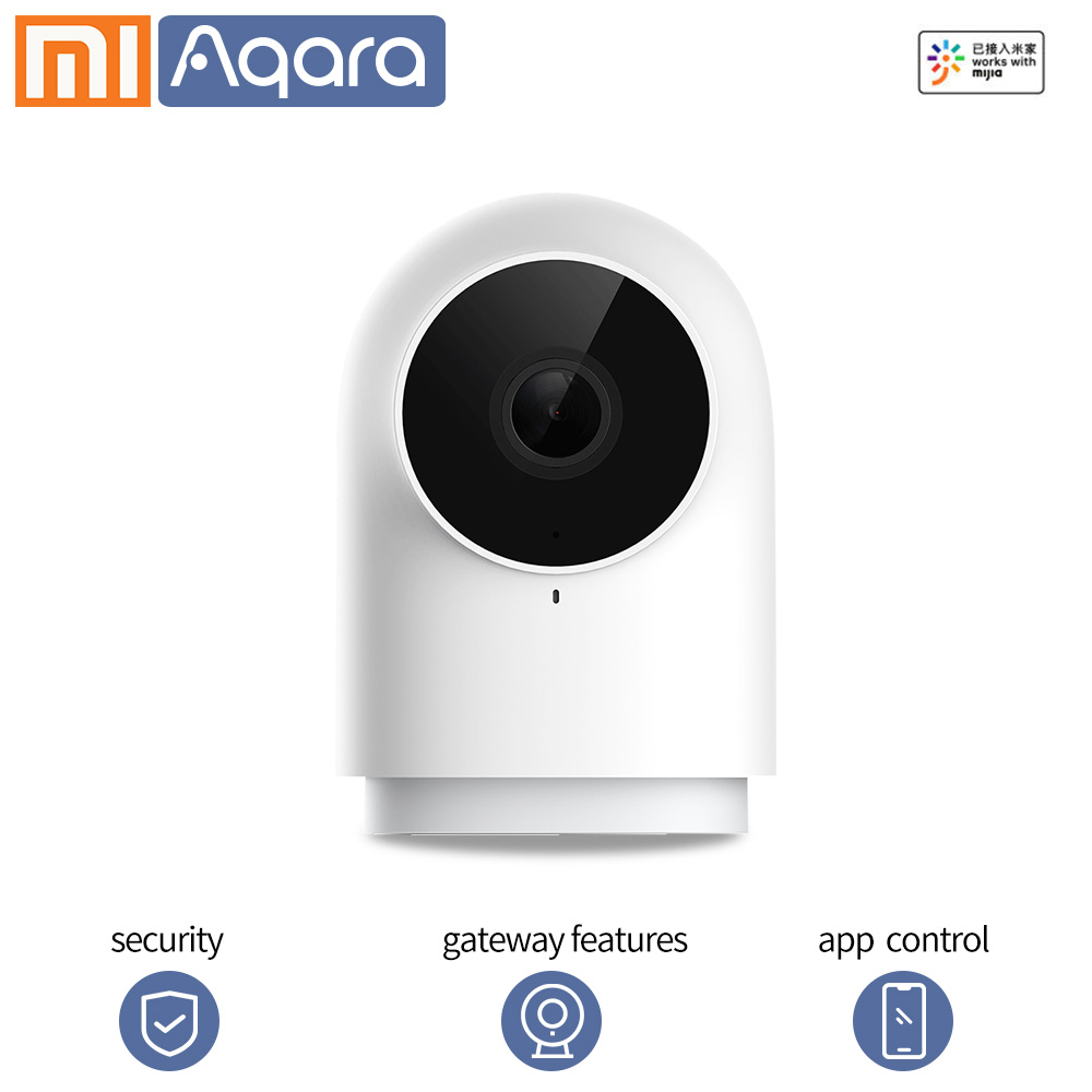 Xiaomi Smart Camera IP Camera G2 1080P 360 Angle HD WIFI Infrared Night Vision Webcam Video Camera Baby Monitor Smart Home