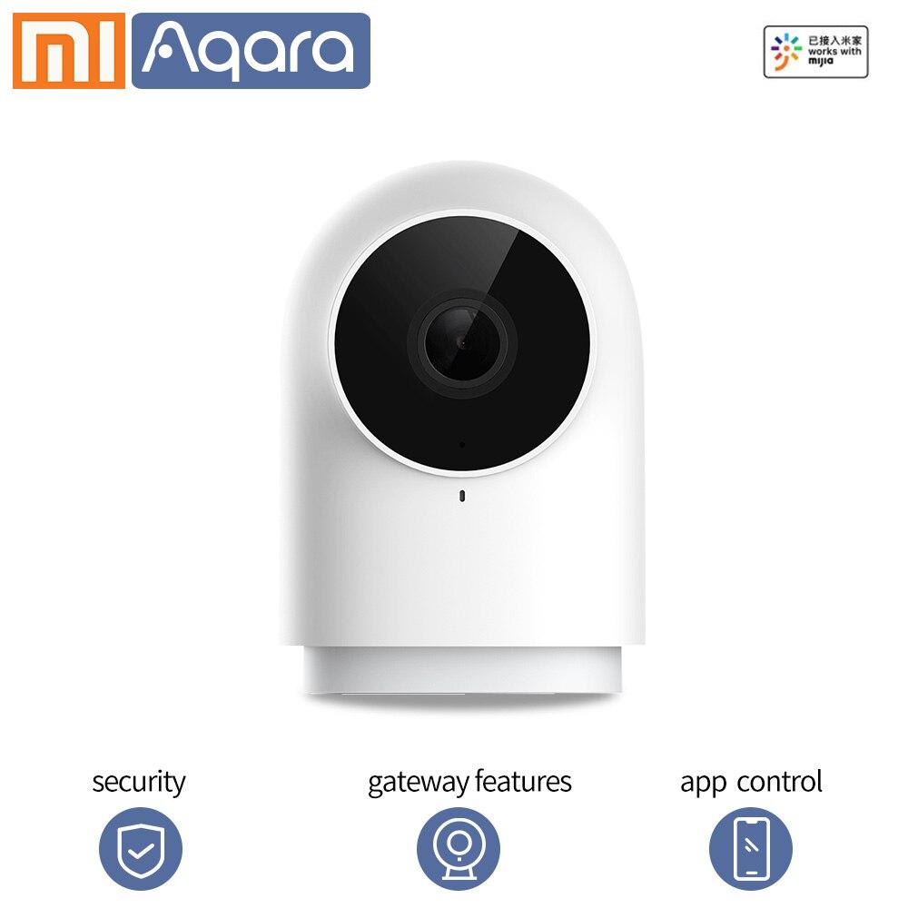 Xiaomi Smart camera IP camera G2 1080P 360 угол HD wifi инфракрасная веб-камера ночного видения Видео камера Детский Монитор умный дом