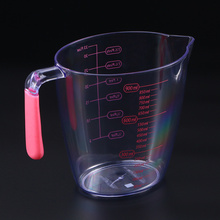 Measuring-Cup Pitcher Transparent Baking with 900ml