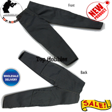 Grid-Pants Trousers Cloth-Uniforms Body 1/6-Scale Outfits-Accessories Action-Figures