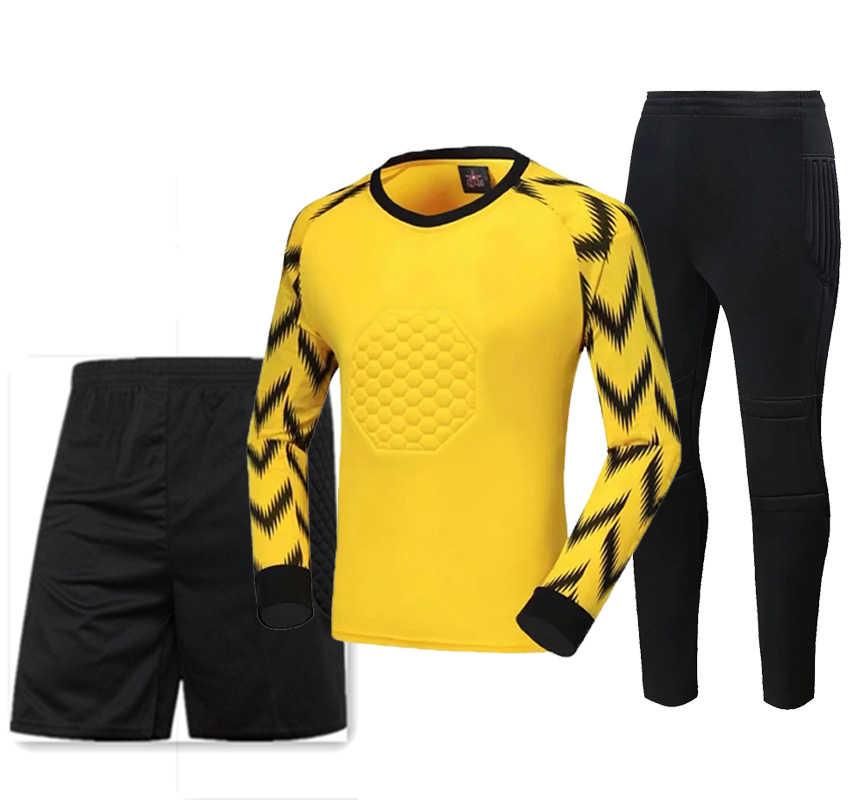 Kelme Pantalon Basico Goalkeeper Short K15Z408C Children boys