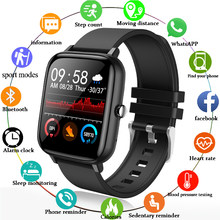 Lige chamada bluetooth relógio inteligente masculino esporte à prova dwaterproof água rastreador de fitness para android ios 2021 nova tela de toque completa