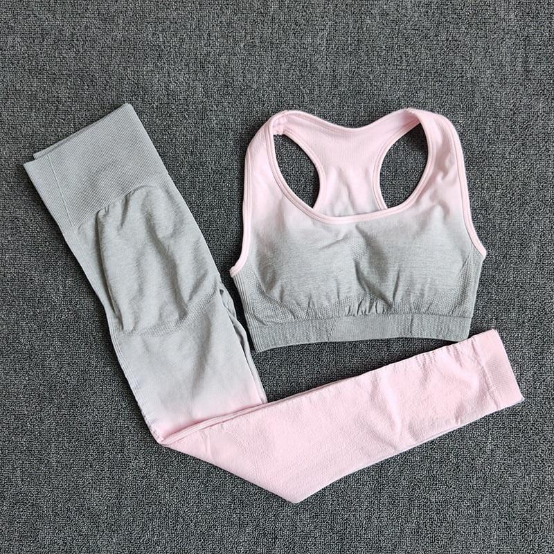 Yoga set 4