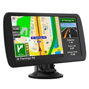 9inch LCD Display Car Navigato