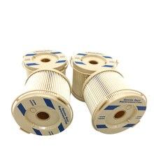 2010 TM (10 mikronów) zamiennik dla 500FG darmowa wysyłka ELEMENT separatora RACOR, 4 sztuk/partia,,