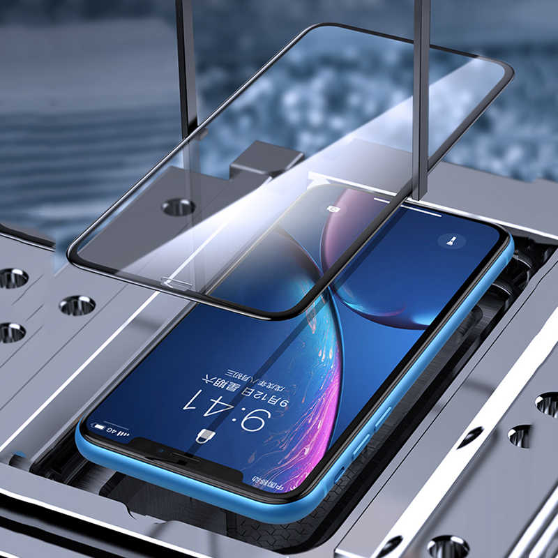Rdcy 20D Daun Maple Penuh Cakupan Anti Gores untuk Huawei P30 Lite Honor 8X8 S 8A 9X20 Lite Nova 5i Pro P Smart 2019 Mate 20