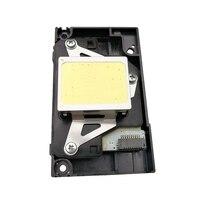 einkshop F180000 T50 Printhead For Epson R290 T50 R330 L801 L800 L805 TX650 Printer Print Head